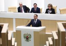 Владимир Якушев: «Мы вернем доверие людей к отрасли»