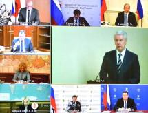 Мэр Москвы попросил для строителей «передышку»