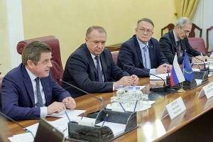 ТПП РФ усилит работу в направлении саморегулирования
