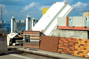 Правительство поддержит экспорт стройматериалов