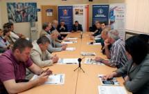 В Петербурге прошёл круглый стол «СРО после 1 июля»