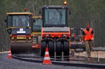 Правительство потратит 12,6 млрд на новые дороги