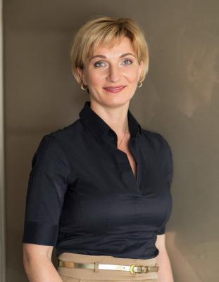 Белоус Александра Сергеевна