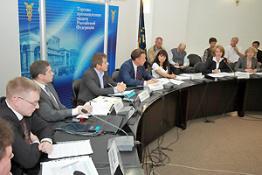 Профсообщество подключат к подготовке доклада МЭР