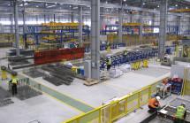 В Подмосковье появятся шесть новых строительных предприятий