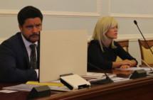 В Петербурге создадут «майскую» комиссию