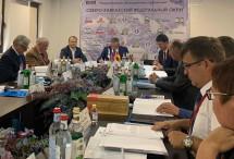 СРО Северного Кавказа подготовились к съезду