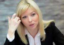 Наталья Антипина назначена статс-секретарем Минстроя России