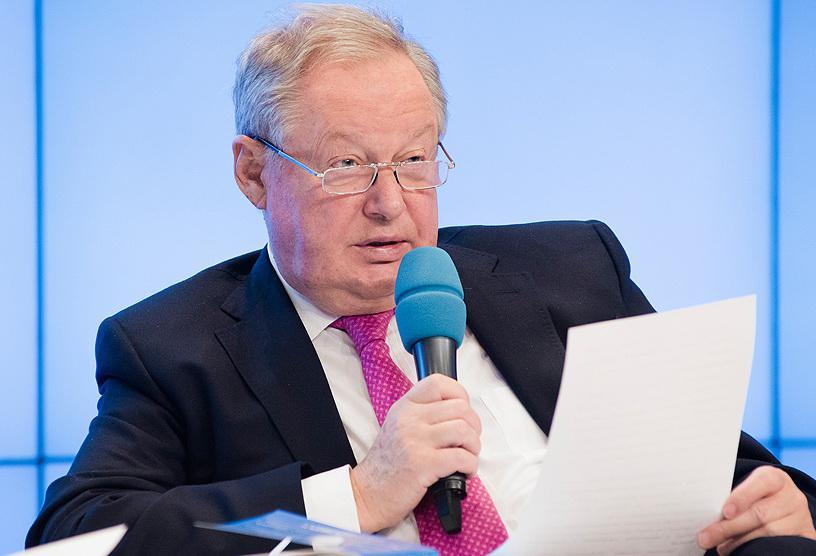 Президент НОПРИЗ считает необходимым «оцифровать» строительный комплекс