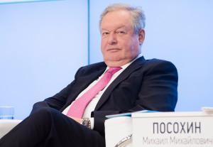 Михаил Посохин: НОПРИЗ – объединение профессионалов и опора для госструктур