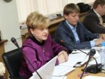 Ольга Айрапетова представила НОП на VI Международной конференции «Энергетическое и промышленное страхование»