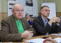 Сахалинская СРО протестирует специалистов из НРС