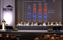 В Москве собрался Всероссийский съезд строительных СРО