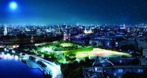 Архитектурные конкурсы — вектор градостроительного развития Москвы