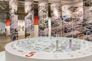 В Москве объявили конкурс на разработку концепций реновационных кварталов