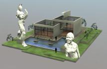 Московским учителям предложили повысить квалификацию… по 3D-моделированию зданий