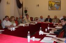 Комитет НОП обсудил актуальные проблемы