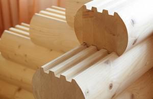 Минстрой изменит нормы проектирования для деревянного домостроения
