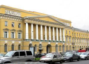 В казармах лейб-гвардии Павловского полка будет гостиница