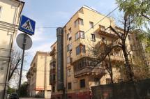 В Москве хотят снести конструктивистский квартал