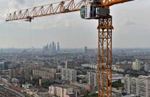 АФК «Система» распрощалась с долей в «Москапстрое»