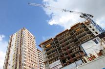 Росстат констатировал спад жилищного строительства в семи федеральных округах
