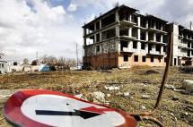 В России выросло число проблемных новостроек