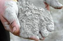 Контрафактный цемент подрывает рынок