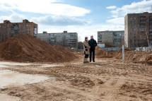 Вопреки мораторию власти Подмосковья одобрили строительство в Балашихе
