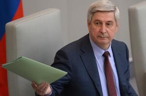 Госдума РФ: Законопроект о реновации рассмотрят 5 июля
