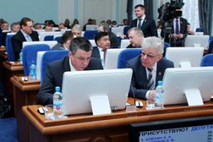 Омским застройщикам посулили землю без торгов