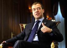 Дмитрий Медведев: Страна созрела для снижения ставок по ипотеке