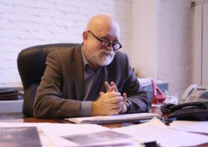 Союз архитекторов России возглавил Николай Шумаков