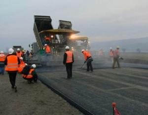 За 2 года в новой Москве построят почти 90 км дорог
