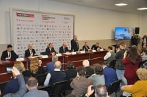О проблемах контрактной системы в строительстве говорили на BATIMAT RUSSIA