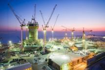 «Лахта центр» опроверг заключение 27-миллиардного контракта с австрийским поставщиком