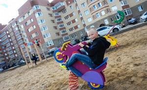 Ленинградская область сокращает выкуп социальных объектов у застройщиков