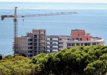 Крым нарастил темпы ввода жилья