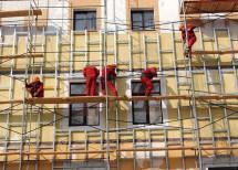 В Омске сократят сроки капремонта