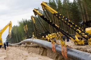 Комиссия кабмина одобрила законопроект, упрощающий строительство газовых сетей