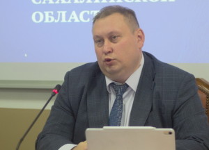 Ассоциация «Сахалинстрой» активно участвует в цифровизации отрасли