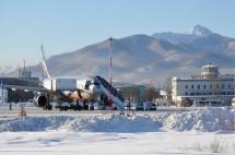 Спецстрой объяснил остановку реконструкции камчатских аэропортов