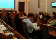 НОСТРОЙ поучаствовал в конференции по охране труда