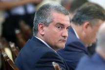 Глава Крыма занялся чисткой госстройнадзора