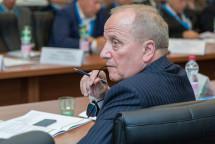 Виктор Опекунов: Законопроект об «исторических» компфондах СРО восстанавливает справедливость
