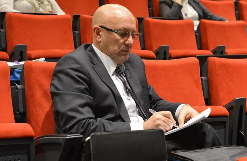 Сергей Ильяев: «Законопроект о введении СРО в области негосударственной экспертизы актуален, но требует доработки»
