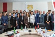 В Главгосэкспертизе России приступил к обучению второй набор «Экспертизы будущего»