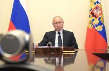 Президент озвучил новые меры поддержки бизнеса