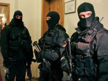 Спецназ ФСБ пришел к новому подрядчику «Зенит-Арены»