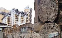Кабмин утроил субсидии на переселение из аварийного жилья